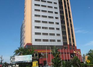 그랜드 컨티넨탈 호텔