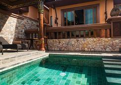 Ammatara Pura Pool Villas - 코사무이 - 수영장