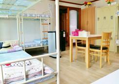 Better Guest House - Pullo-ri - 침실
