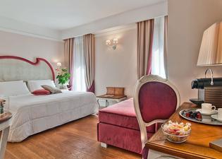 인피니티 호텔