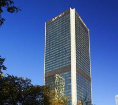 바르샤바 메리어트 호텔