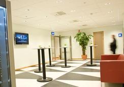 호텔 마이크로 - 스톡홀름 - 로비