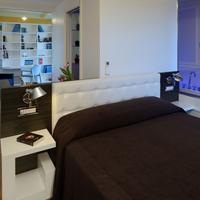 에코 호텔 로마 Guestroom