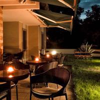 에코 호텔 로마 Outdoor Dining