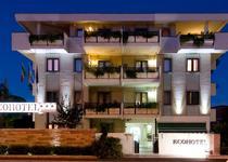 에코 호텔 로마