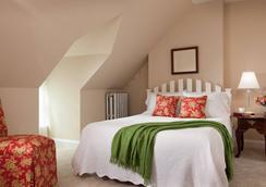 Cornerstone Bed & Breakfast - 필라델피아 - 침실