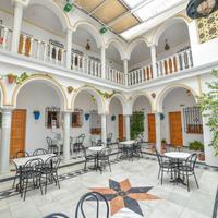 로스 오메이야스 Hotel Interior
