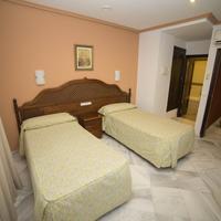 로스 오메이야스 Guestroom
