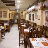 로스 오메이야스 Restaurant