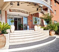 호텔 오스티아 안티카 파크