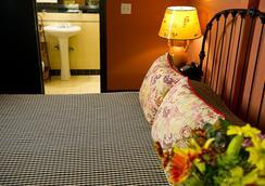 호텔 보엠 - 샌프란시스코 - 침실