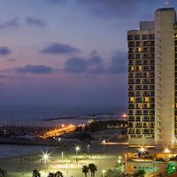르네상스 텔 아비브 호텔 Exterior