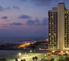 르네상스 텔 아비브 호텔