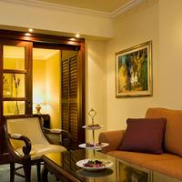 르네상스 텔 아비브 호텔 Guest room