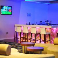 르네상스 텔 아비브 호텔 Bar/Lounge