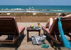 르네상스 텔 아비브 호텔 - 텔아비브 - 해변