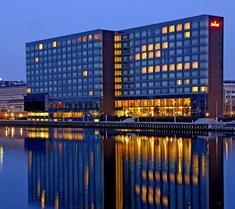 코펜하겐 메리어트 호텔
