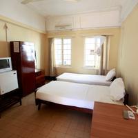 뉴 팜 트리 호텔 Twin bed room