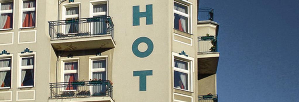 Hotel Larat - 베를린 - 건물