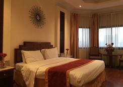 바흐라인 칼튼 호텔 - 마나마 - 침실