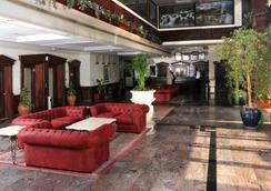 바흐라인 칼튼 호텔 - 마나마 - 로비