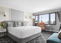 Cordis, Auckland - 오클랜드 - 침실