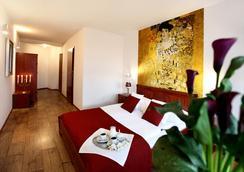 Hotel B.A.S Villa Residence - 크라쿠프 - 침실