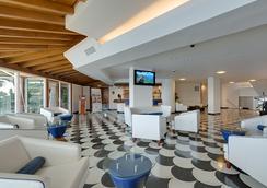 Hotel Dann Cartagena - 카르타헤나 - 로비