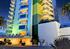 Hotel Dann Cartagena - 카르타헤나 - 건물