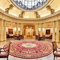 호텔 칼튼 Lobby