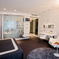 호텔 칼튼 Guest room