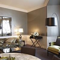 호텔 칼튼 Living Room