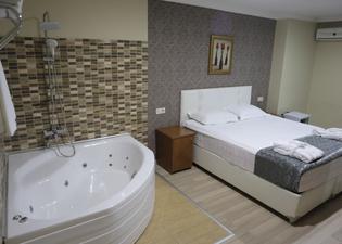 샤일 부틱 호텔