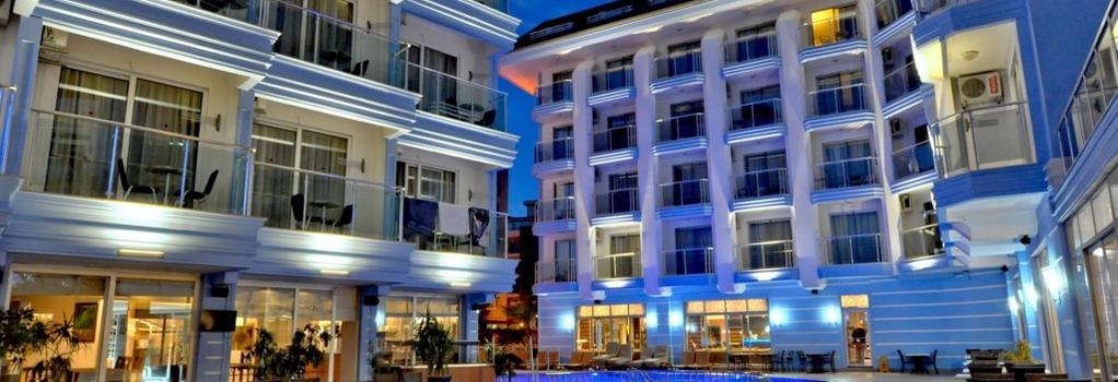 Sultan Sipahi Resort Hotel - 알라냐 - 건물