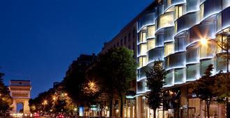 르네상스 파리 아크 드 트리옹프 호텔 - 파리 - 건물