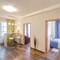 Prima Apart Hotel In-Room Amenity