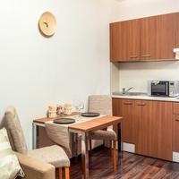 Prima Apart Hotel Guestroom