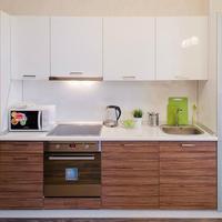 Prima Apart Hotel In-Room Kitchen