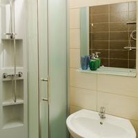 Prima Apart Hotel Bathroom