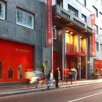 보스콜로 밀라노 - 오토그래프 콜렉션 Hotel Front