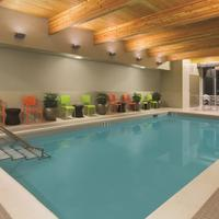 Home2 Suites by Hilton Fort St. John