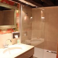 호텔 드 라 브레토느리 Bathroom
