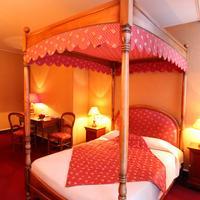 호텔 드 라 브레토느리 Guestroom
