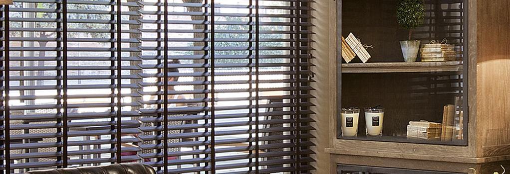 악타 시티 47 호텔 - 바르셀로나 - 로비