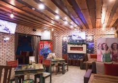 호텔 7 도로그 - 이르쿠츠크 - 레스토랑