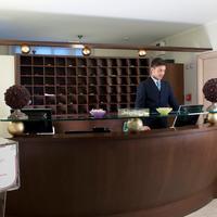 호텔 가르발디 FRONT OFFICE
