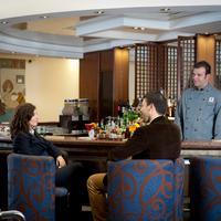 아스토리아 팰리스 Hotel Lounge
