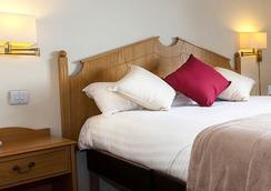 브리타니아 리즈 호텔 - 리즈 - 침실