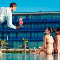 팔켄슈타이너 호텔 & 스파 이아데라 Pool
