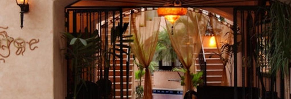 Acanto Hotel And Condominiums Playa Del Carmen - 플라야 델 카르멘 - 건물